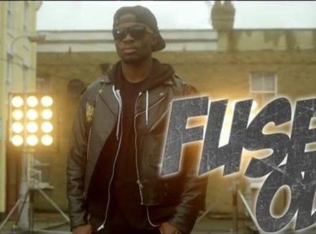 Fuse ODG - 'Antenna' video still