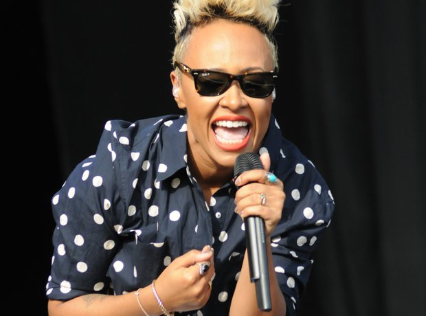 Emeli Sande at T in the Park 2013
