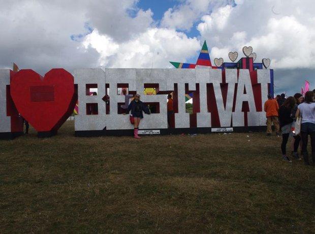 bestival 2013