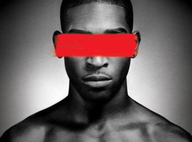 Tinie Tempah 'Demonstration' album artwork