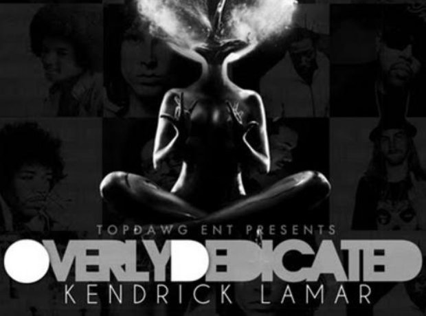 Kendrick Lamar Overly Addicted