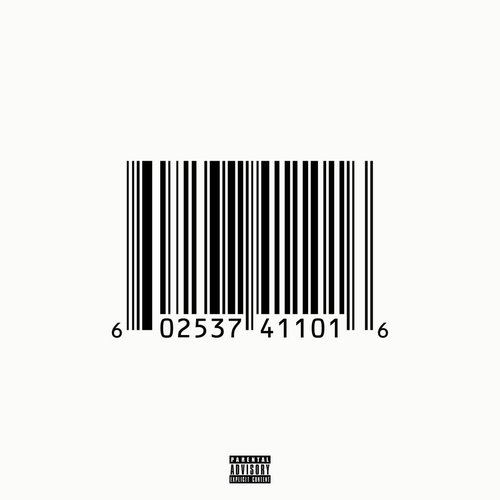 Pusha T My Name Is My Name album artwork