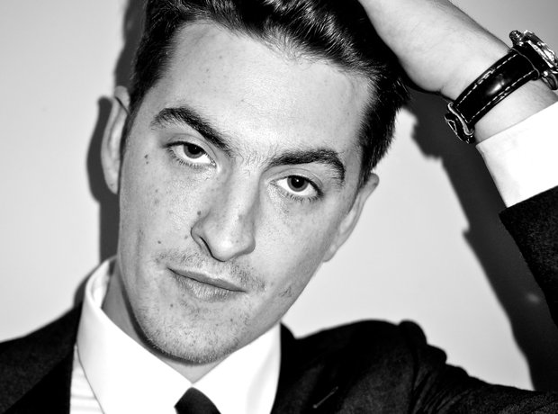 Skream Press Shot