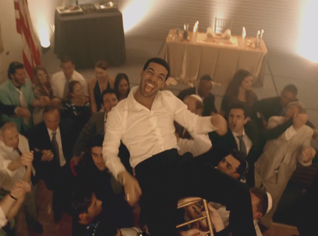 Drake HYFR Video