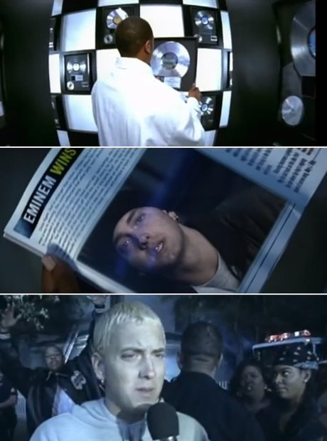 Eminem 'Forget About Dre'