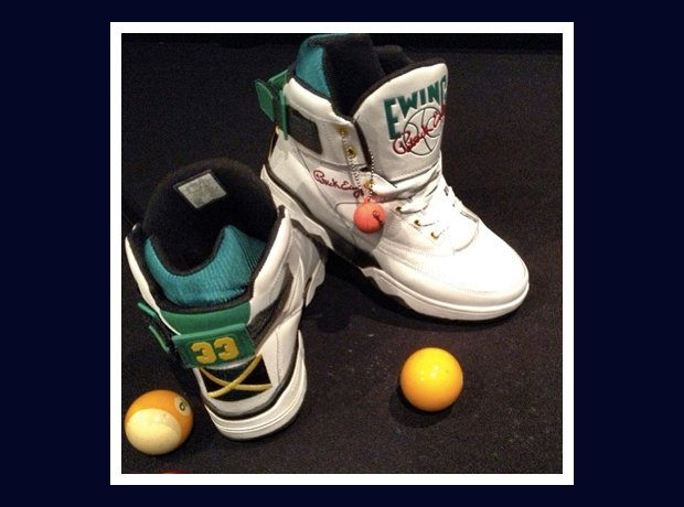 B.o.B's new sneakers