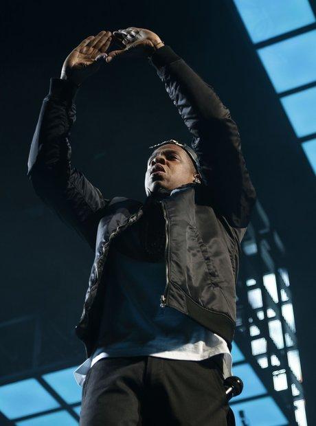 Jay Z Magna Carta Tour