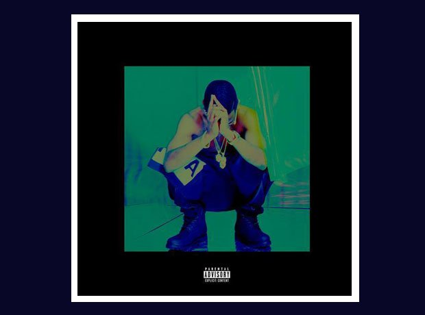 Big Sean Hall Of Fame album