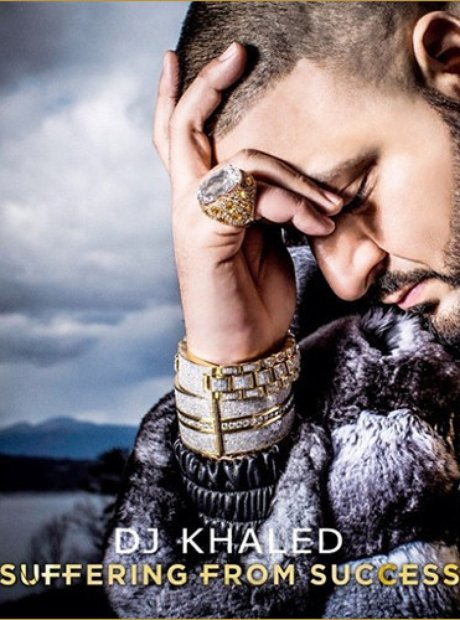 DJ Khaled - 'Suffering From Success'