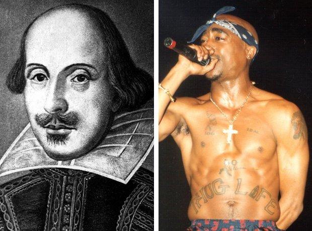Tupac Shakespeare