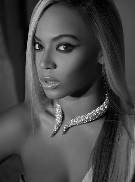 Beyonce Calendar 2014 picture