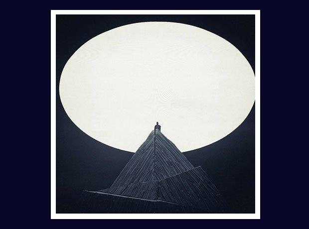 Kanye West - 'Yeezus'