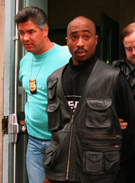 Tupac Facts: 22 Things You (Probably) Didn't Know About The