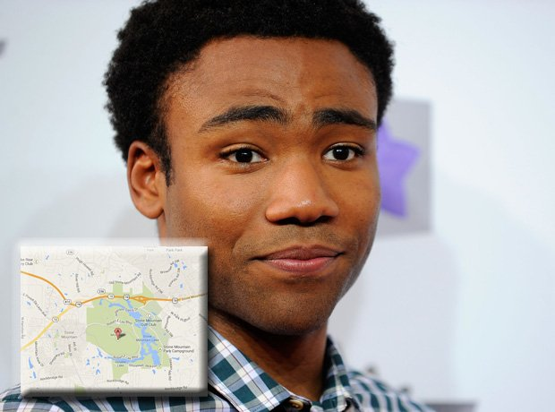 Childish Gambino Home