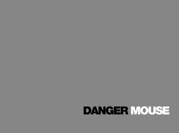 Dangermouse The Grey Album