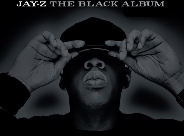 Jay z 10 things you didnt know about the black album capital xtra 1 the black album was promoted as jay zs final album malvernweather