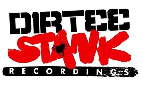 Dirtee Stank logo