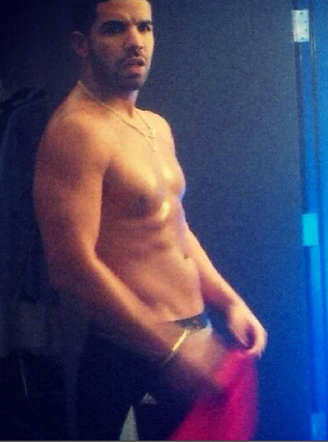 The Complete History Of Drakes Crazy Body Transformation Capital Xtra