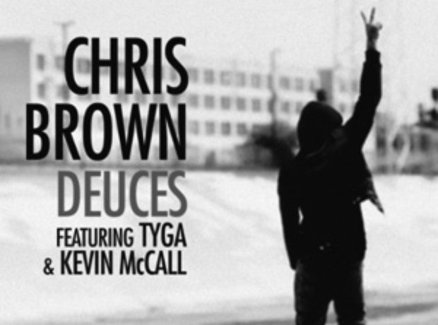 Chris Brown Deuces