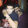 Image 2: Drake And His Dad