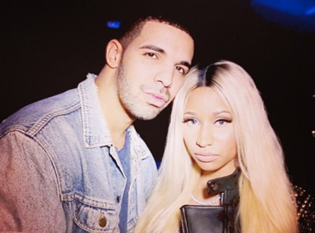 is nicki dating drake now
