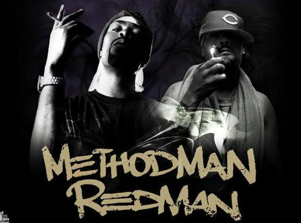 Redman and Method Man - Da Rockwilder