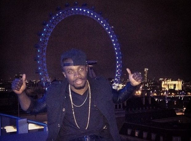Fuse ODG At The London Eye