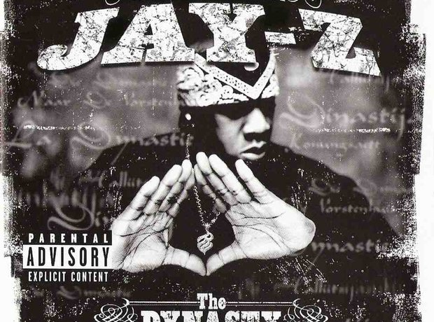 Jay Z Dynasty album cover