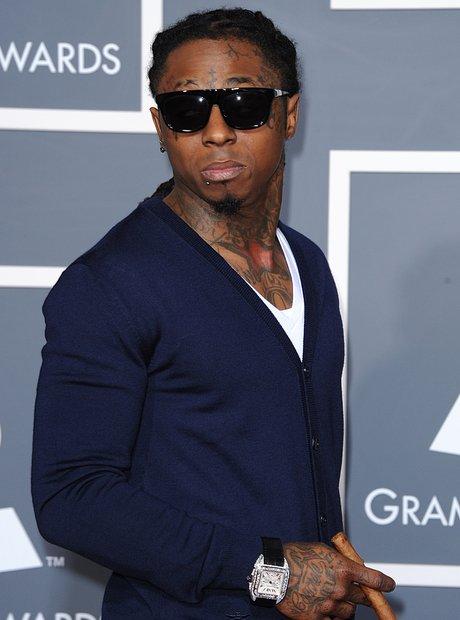 Lil Wayne Grammys