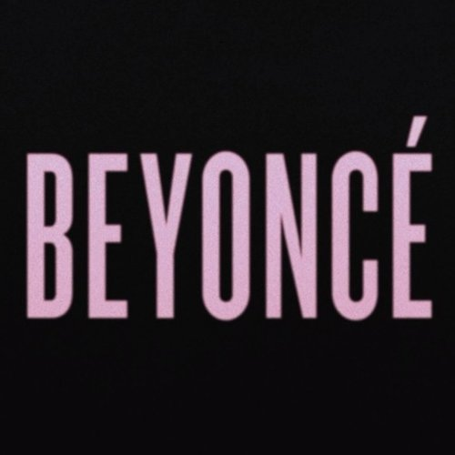 Beyonce new album artwork