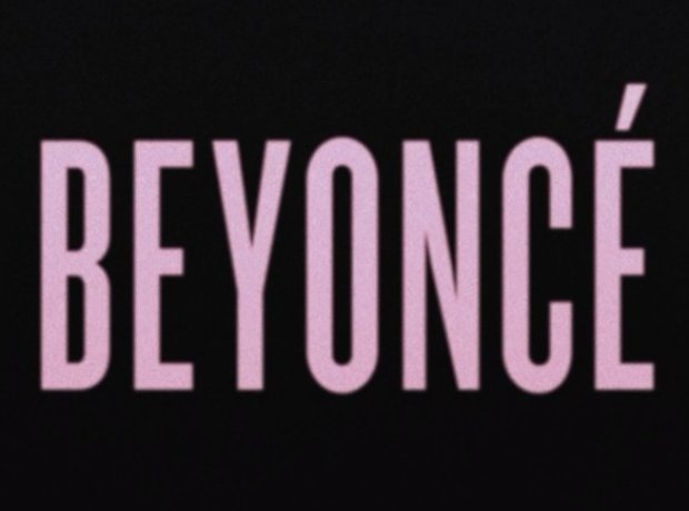 Beyonce album artwork