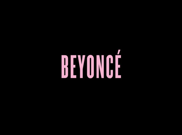 Beyonce album cover 2013