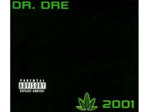 Dre 2001