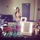 Image 9: Jhene Aiko underwear selfie