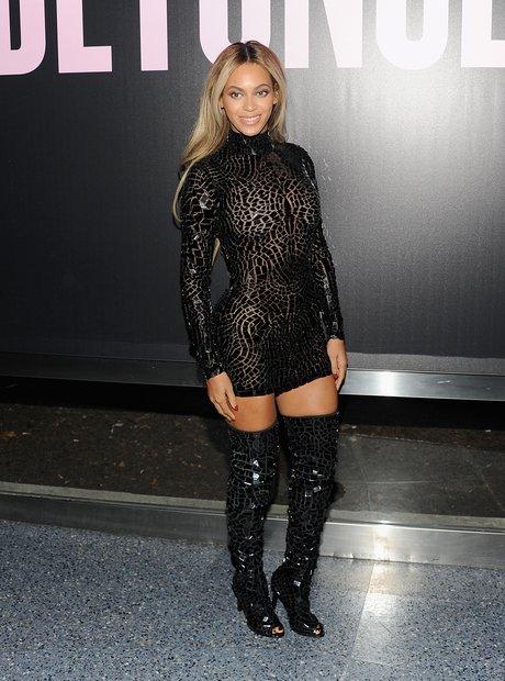 Beyonce screening