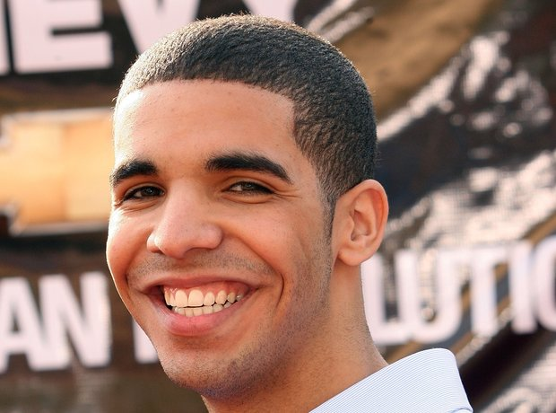 Drake Before he was famous