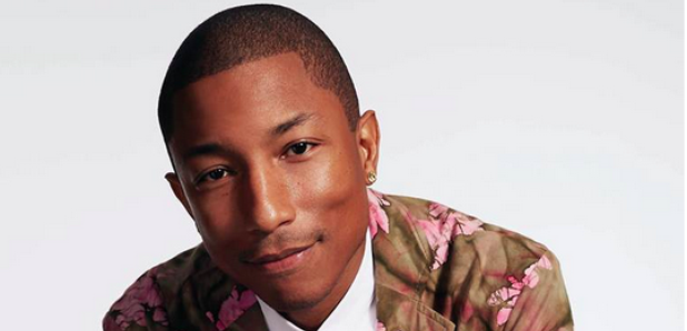 08e7f89089de6 23 Amazing Facts You Didn't Know About Pharrell Williams - Capital XTRA