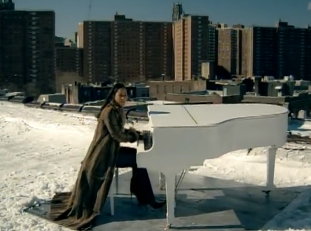 Alicia Keys If I Ain't Got You Video