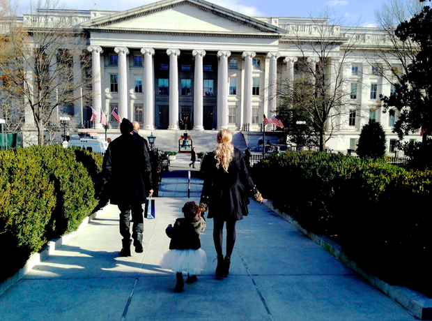 Beyonce Jay Z White House