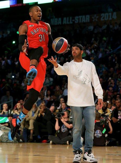 Drake basketball