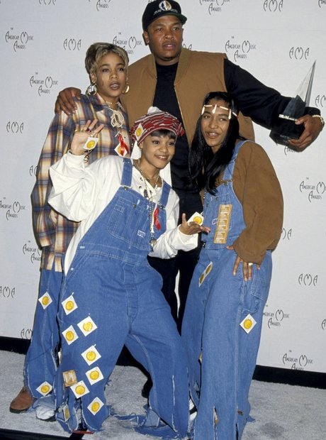 TLC with Dr Dre