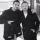 Image 9: Drake and Aaron Paul