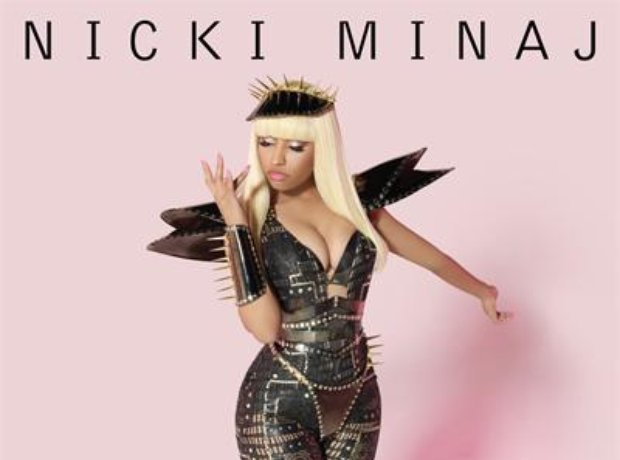 Nicki Minaj Superbass