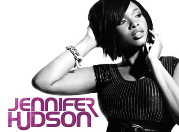 Jennifer Hudson album artwork
