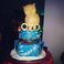Image 7: Drake cake