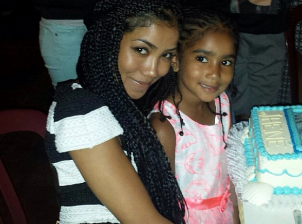 Jhene Aiko birthday