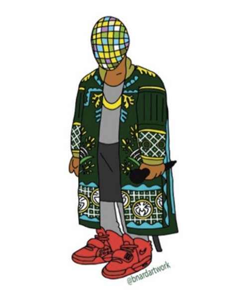 Simpson Rappers