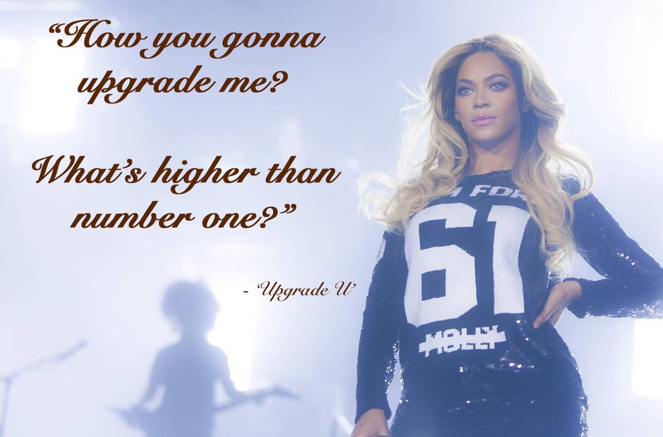 Beyonce S 15 Fiercest Lyrics Of All Time Capital Xtra