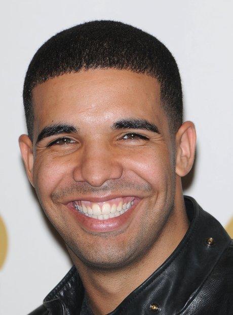Drake smile