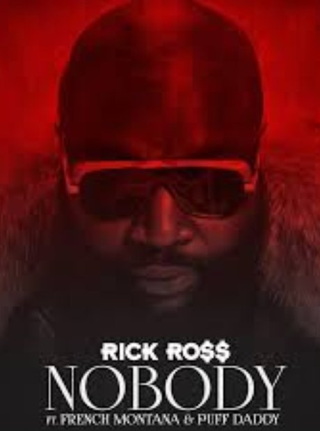 Rick Ross ft French Montana & Diddy – 'Nobody'